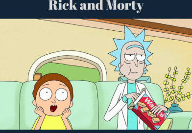 11 razones para ver Rick and Morty